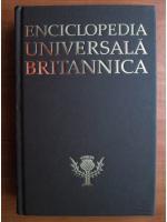 Enciclopedia Universala Britannica (volumul 1)