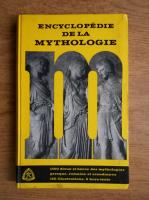 Encyclopedie de la mythologie