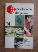 Anticariat: Encyclopedie des jeunes (volumul 14)