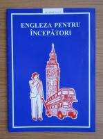 Anticariat: Engleza pentru incepatori. Lectiile 21 si 22