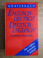 Anticariat: Englisch-Deutsch. Bearbeitete neuausgabe