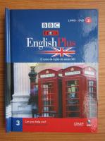 English Plus. O curso de ingles do seculo XXI (contine CD)