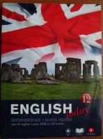 English today. Curs de limba engleza, vol. 12