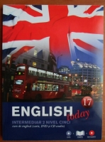 English today. Curs de limba engleza, vol. 17