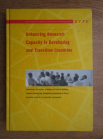 Anticariat: Enhancing research capacity in developing and transition countries