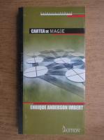 Anticariat: Enrique Anderson Imbert - Cartea de magie