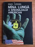 Enzo Catania - Mana lunga a spionajului american