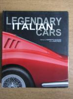 Anticariat: Enzo Rizzo - Legendary italian cars