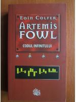 Eoin Colfer - Artemis Fowl, codul infinitului