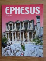 Anticariat: Ephesus (ghid de calatorie)