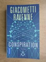 Anticariat: Eric Giacometti - Conspiration