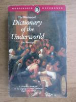 Anticariat: Eric Partridge - Dictionary of the underworld