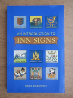 Anticariat: Eric R. Delderfield - An introduction to inn signs