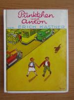 Anticariat: Erich Kastner - Punktchen und Anton