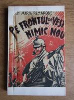 Erich Maria Remarque - Pe frontul de vest, nimic nou (1928)