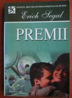 Erich Segal - Premii