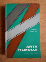 Ernest Lindgren - Arta filmului