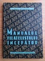 Anticariat: Ernest Morgenstern - Manualul filatelistului incepator