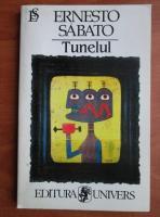 Anticariat: Ernesto Sabato - Tunelul