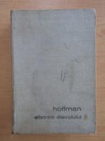 Ernst Theodor Amadeus Hoffmann - Elixirele diavolului