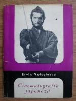 Ervin Voiculescu - Cinematografia japoneza