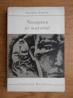 Anticariat: Estela Canto - Noaptea si noroiul