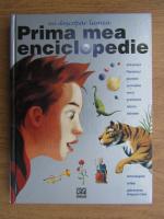 Eu descopar lumea, prima mea enciclopedie