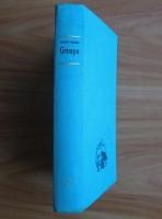 Eugen Barbu - Groapa (coperti cartonate)