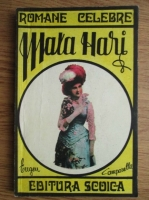 Eugen Campanella - Mata Hari