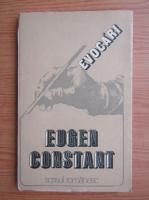 Eugen Constant - Evocari