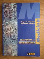 Eugen D. Popescu - Compendiu de reumatologie