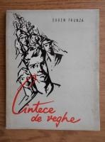 Eugen Frunza - Cantece de veghe (1959)