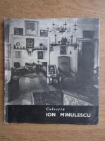 Anticariat: Eugen Iacob - Colectia Ion Minulescu