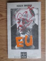 Eugen Ionescu - EU