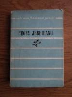 Anticariat: Eugen Jebeleanu - Poezii (Colectia Cele mai frumoase poezii)