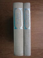 Eugen Lovinescu - Istoria literaturii romane contemporane (volumul 1 si 2)