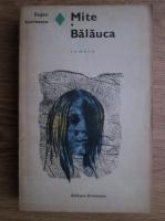 Eugen Lovinescu - Mite. Balauca