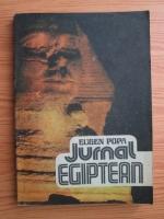 Anticariat: Eugen Popa - Jurnal egiptean