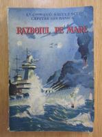 Eugen Savulescu - Razboiul pe mare (1940)