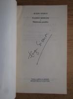 Anticariat: Eugen Simion - Clasici romani. Dimineata poetilor (cu autograful autorului)
