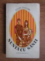 Anticariat: Eugen Teodoru - Nunta cu sanii