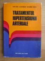 Anticariat: Eugen Turcu - Tratamentul hipertensiunii arteriale
