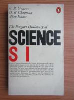Anticariat: Eugene Boris Uvarov, Alan Isaacs - The Penguin Dictionary of Science