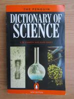Eugene Boris Uvarov - Dictionary of science
