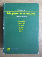 Anticariat: Eugene Braunwald - Principles of Internal Medicine (volumul 2)