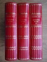 Eugene Sue - Les mysteres de Paris (3 volume)