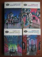 Anticariat: Eugene Sue - Misterele Parisului (4 volume)
