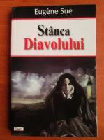 Anticariat: Eugene Sue - Stanca Diavolului