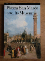 Anticariat: Eugenia Bianchi - Piazza San Marco and its museums