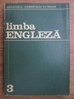 Eugenia Farca, Nadejda Kolesnikova - Limba engleza. Anul 3 (volumul 3)